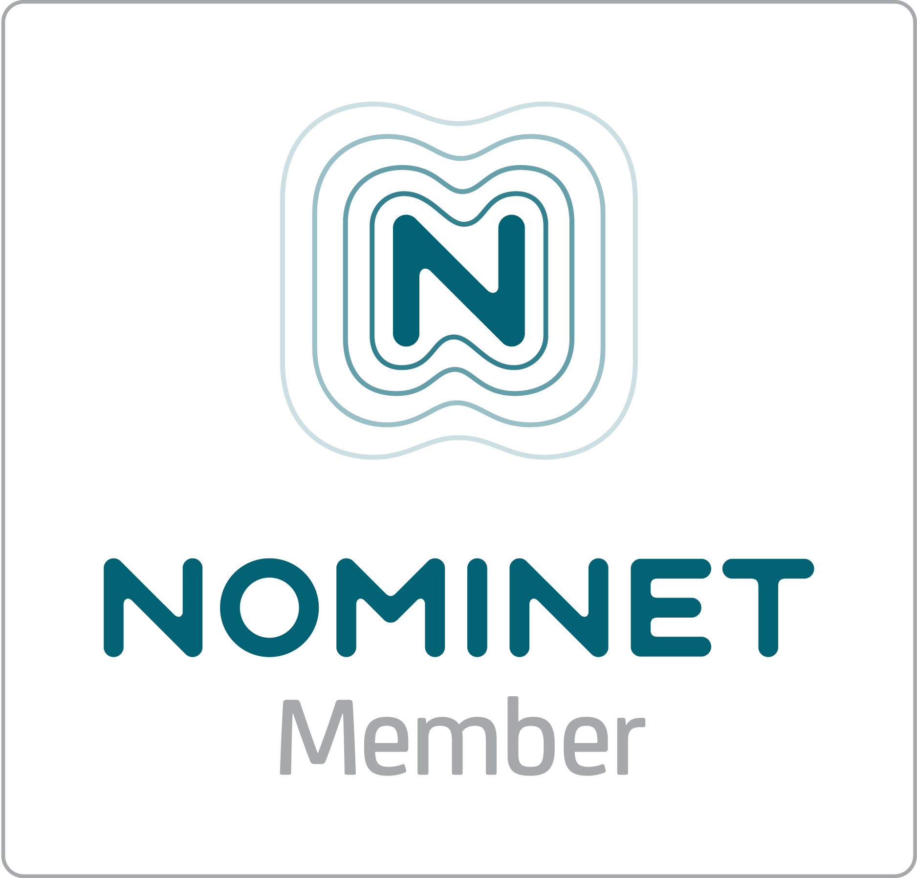 A member of Nominet.uk
